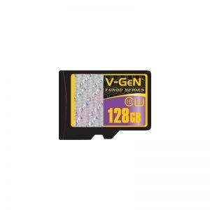 MicroSD 128GB Turbo