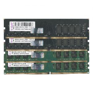 V-GeN RESCUE DDR4 PC 17000 – 2133 Mhz