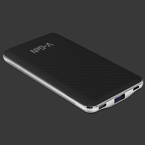 PB-V10K9-black