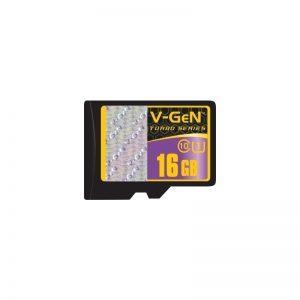 MicroSD 16GB Turbo