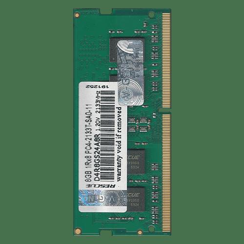 DDR4-RESCUE-8GB-2133MHZ-1.20V