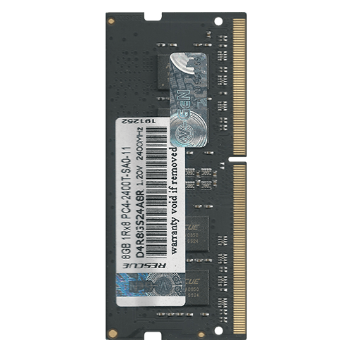 DDR4-RESCUE-8GB-2400MHZ-1.20V