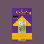 Otg 8GB Green Depan