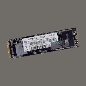 V-GeN SSD M.2 NVMe
