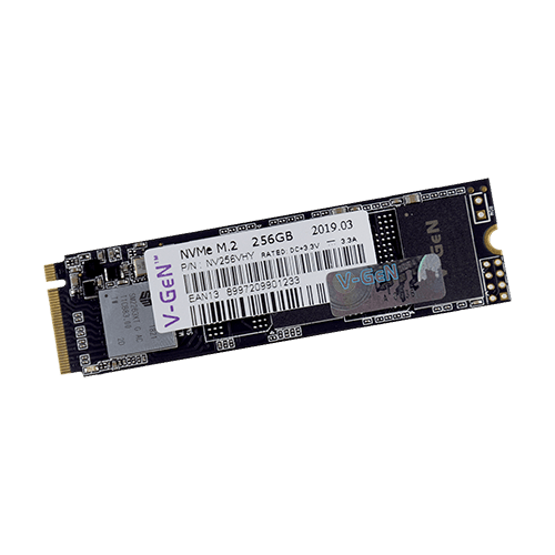Copy of Nvme 256GB