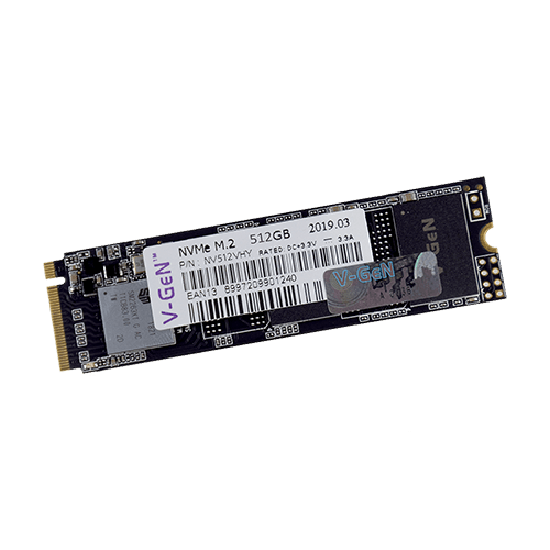 Copy of Nvme 512GB