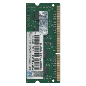 V-GeN PLATINUM SODIMM DDR3 PC 12800 – 1600 Mhz (L)