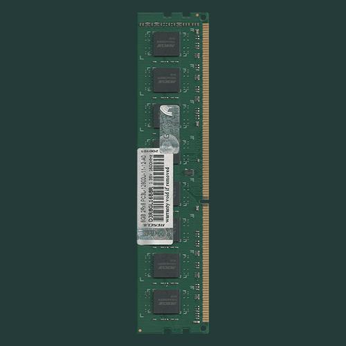 DDR3-RESCUE-8GB-PC12800U-1600MHZ-1.35V