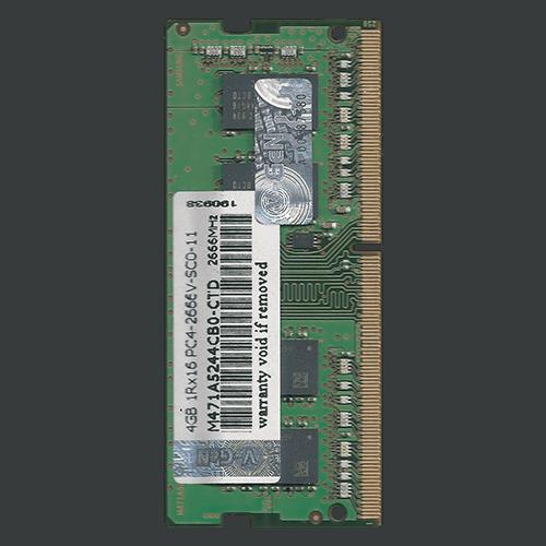 DDR4-PLATINUM-4GB-2666MHZ-1.20V