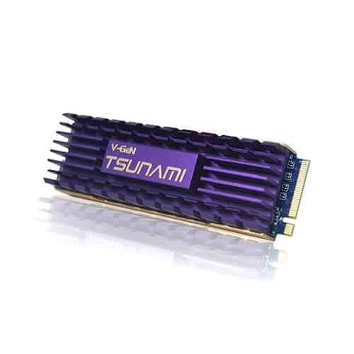 V-GeN SSD M.2 NVme 1TB-3