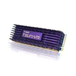V-GeN SSD M.2 NVme PCIe Gen4.0x4 2TB – TSUNAMI