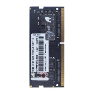 V-GeN PLATINUM SODIMM DDR4 PC 25600 – 3200 Mhz
