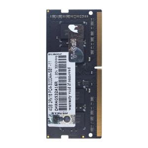 V-GeN RESCUE SODIMM DDR4 PC 25600 – 3200 Mhz