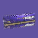 8GB-2666 CL 15