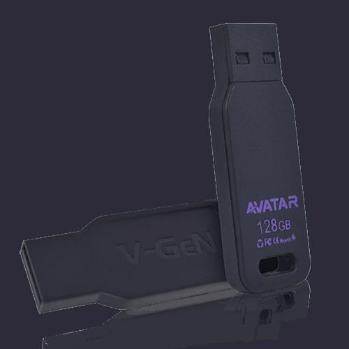 USB AVATAR 128GB