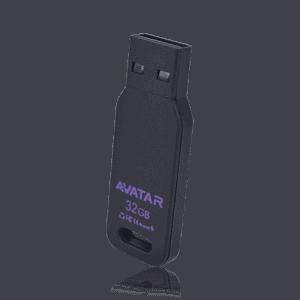 V-GeN USB Avatar 32GB