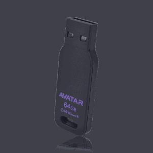 V-GeN USB Avatar 64GB