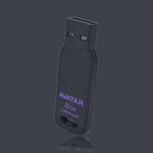 V-GeN USB Avatar 8GB