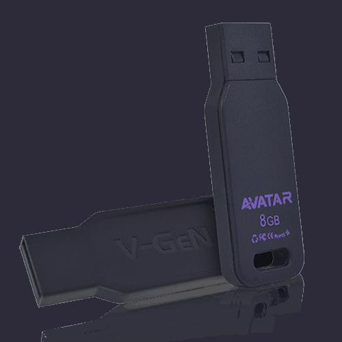 USB AVATAR 8GB